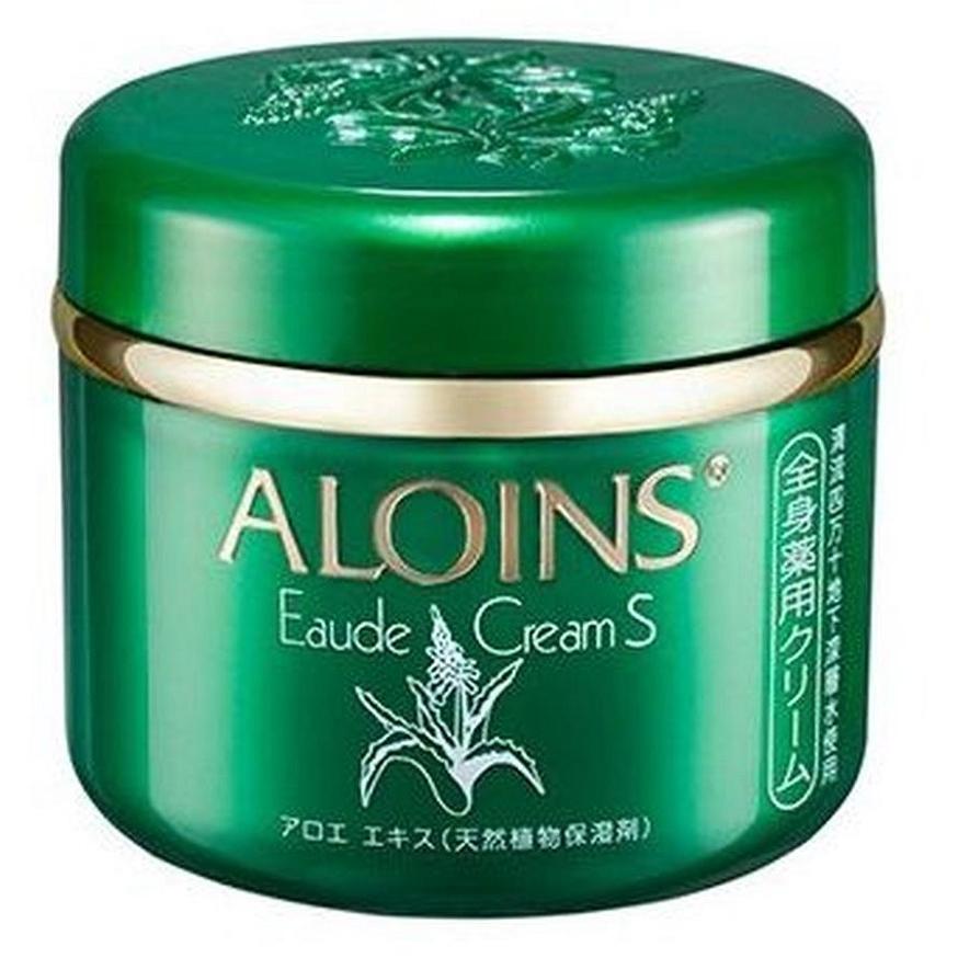 Kem dưỡng trắng da toàn thân lô hội Aloins Eaude Skin Cream S 185g, Nắp xanh Nhật Bản - 7784613127899,62_14101608,450000,tiki.vn,Kem-duong-trang-da-toan-than-lo-hoi-Aloins-Eaude-Skin-Cream-S-185g-Nap-xanh-Nhat-Ban-62_14101608,Kem dưỡng trắng da toàn thân lô hội Aloins Eaude Skin Cream S 185g, Nắp xanh Nhật Bản