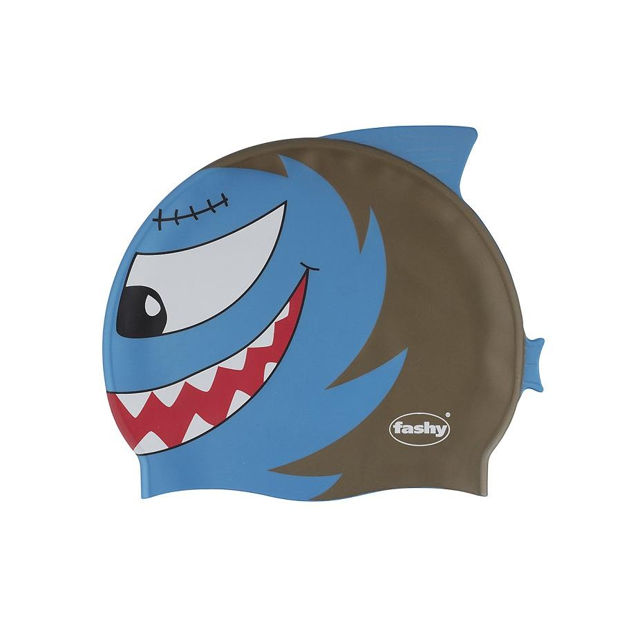 Nón bơi trẻ em Fashy hình cá - 2118815 , 3564004673198 , 62_13442054 , 250000 , Non-boi-tre-em-Fashy-hinh-ca-62_13442054 , tiki.vn , Nón bơi trẻ em Fashy hình cá