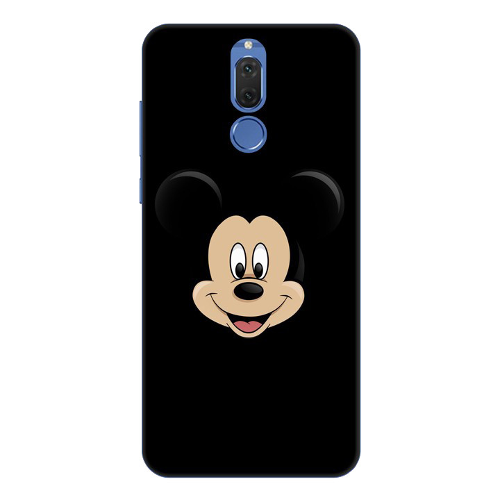 Ốp Lưng Dành Cho Điện Thoai Huawei Nova 2i Chuột Mickey