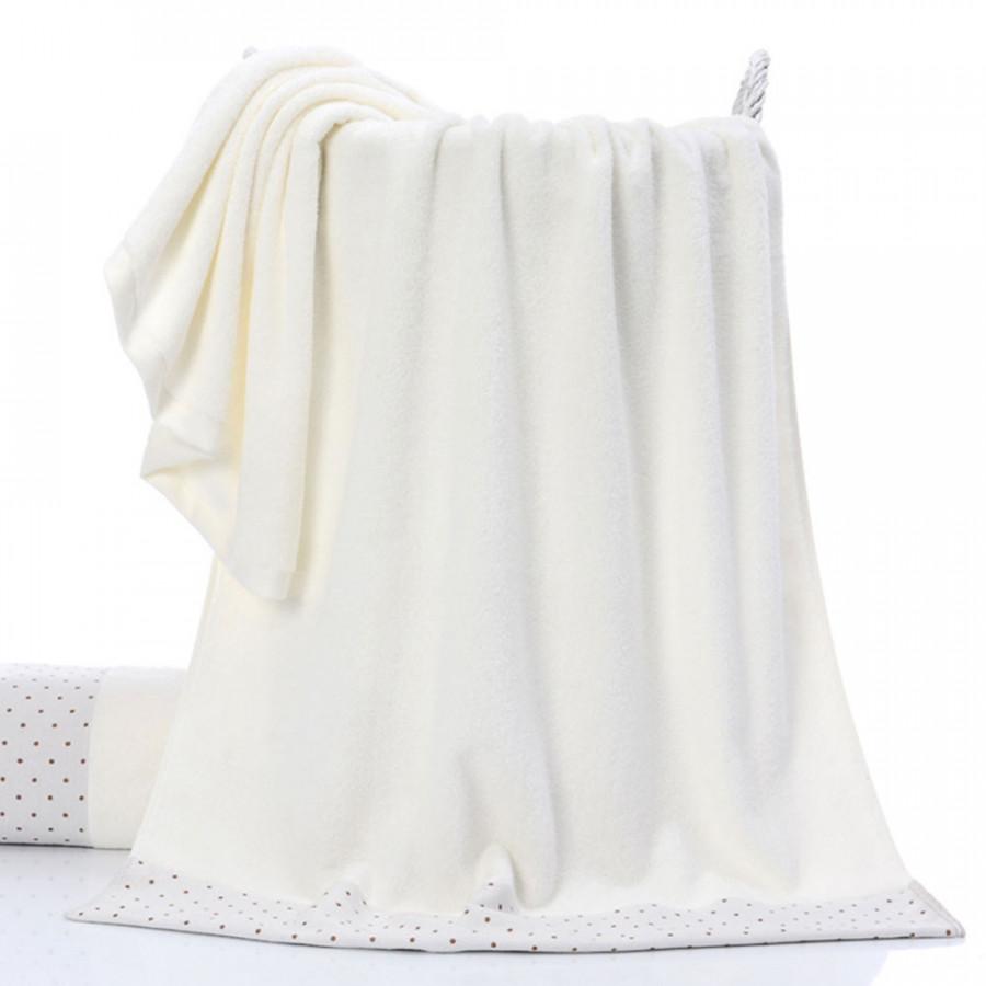 Towel Bath Towel Soft 70 X 140cm Cotton Hand Towel Face Towel