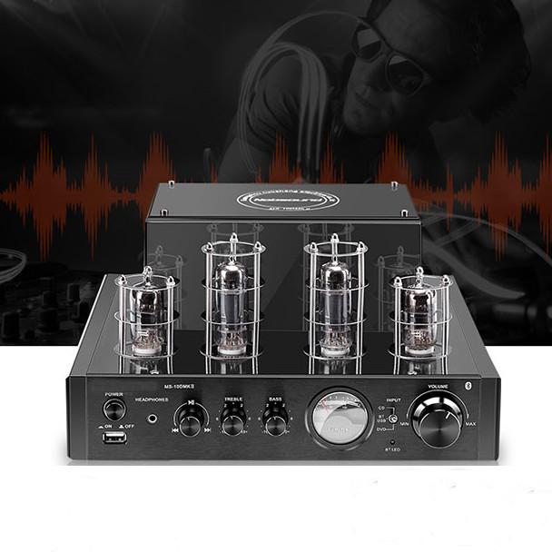 Bộ khuếch đại âm thanh  Amply MS-10D MKII tích hợp ADC có Bluetooth Phiên bản mới nhất 2019 - 2377032 , 7455623228370 , 62_15665049 , 5985000 , Bo-khuech-dai-am-thanh-Amply-MS-10D-MKII-tich-hop-ADC-co-Bluetooth-Phien-ban-moi-nhat-2019-62_15665049 , tiki.vn , Bộ khuếch đại âm thanh  Amply MS-10D MKII tích hợp ADC có Bluetooth Phiên bản mới nhấ