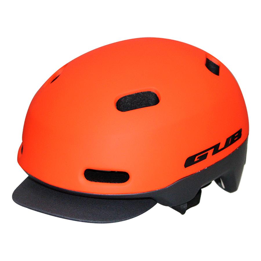 Mũ Bảo Hiểm Đi Xe Đạp GUB