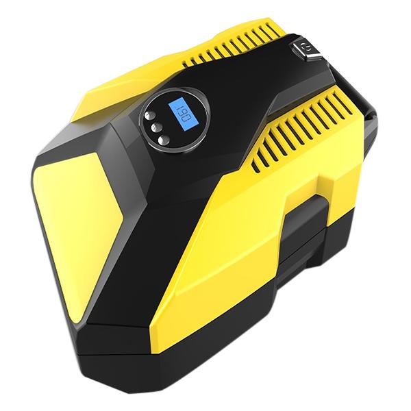 Máy bơm lốp ô tô đa năng 12V màn hình LED ATJ-1266 - 1746012 , 2988448557868 , 62_12290150 , 610000 , May-bom-lop-o-to-da-nang-12V-man-hinh-LED-ATJ-1266-62_12290150 , tiki.vn , Máy bơm lốp ô tô đa năng 12V màn hình LED ATJ-1266