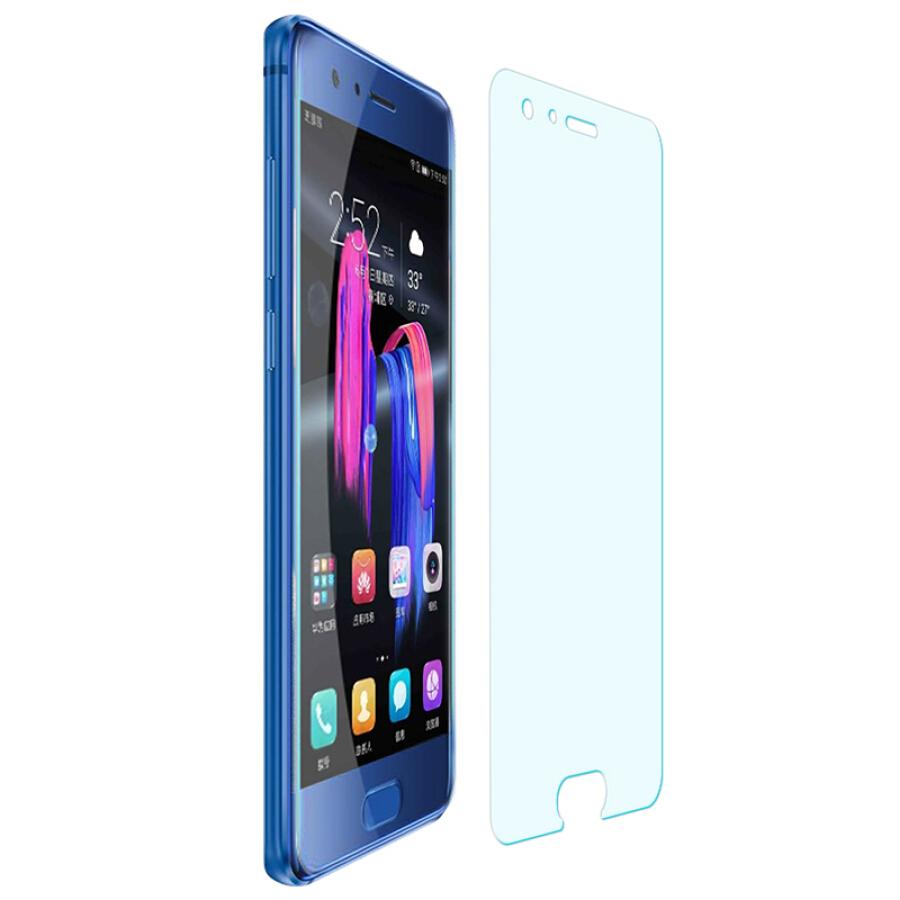 Kính Cường Lực Full Màn Hình Easy To Paste Huawei Glory 9 (2 Miếng)