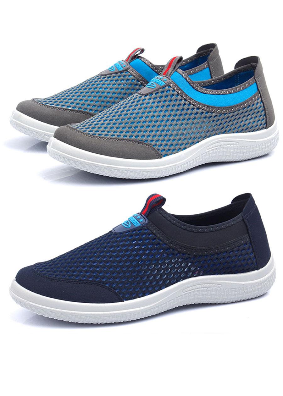 Giày Sneaker big size, giày thể thao nam big size cỡ lớn 44 45 46 47 48 cho chân to - SK006