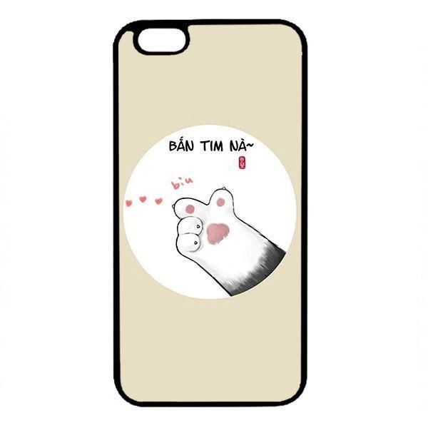 Ốp lưng dành cho Iphone 6 Plus Thả Tim Nha - Hàng Chính Hãng - 7569500 , 4246920795299 , 62_16704123 , 150000 , Op-lung-danh-cho-Iphone-6-Plus-Tha-Tim-Nha-Hang-Chinh-Hang-62_16704123 , tiki.vn , Ốp lưng dành cho Iphone 6 Plus Thả Tim Nha - Hàng Chính Hãng