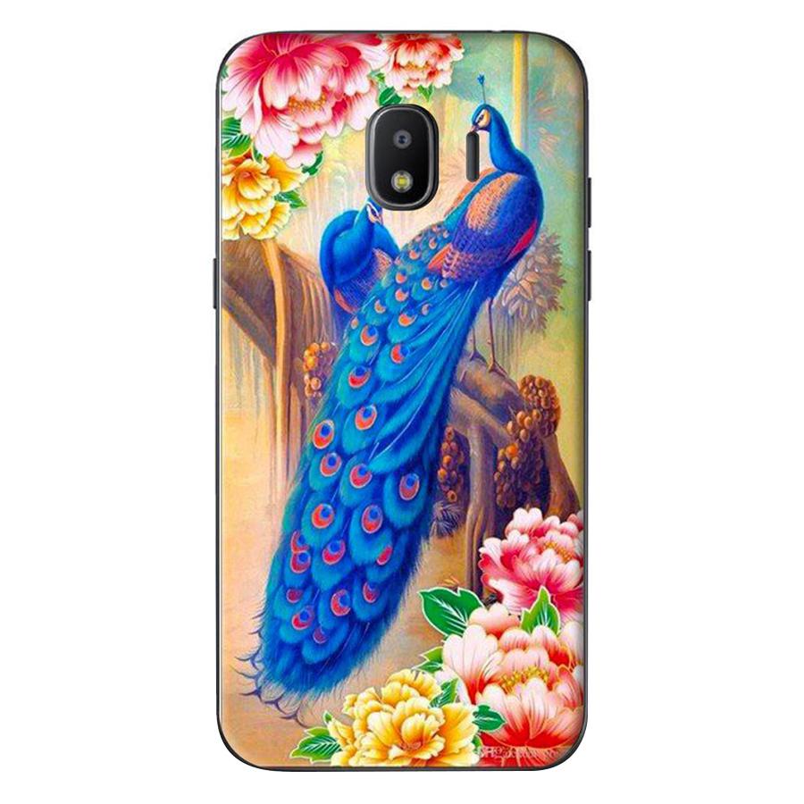 Ốp Lưng Dành Cho Samsung Galaxy J4 2018 / J2 Pro 2018 - Công Và Hoa - 1082248 , 1753295101707 , 62_6838077 , 120000 , Op-Lung-Danh-Cho-Samsung-Galaxy-J4-2018--J2-Pro-2018-Cong-Va-Hoa-62_6838077 , tiki.vn , Ốp Lưng Dành Cho Samsung Galaxy J4 2018 / J2 Pro 2018 - Công Và Hoa