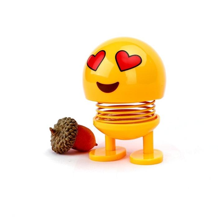 Thú nhún Emoji trang trí - 1906181 , 5862373223791 , 62_15521483 , 99000 , Thu-nhun-Emoji-trang-tri-62_15521483 , tiki.vn , Thú nhún Emoji trang trí