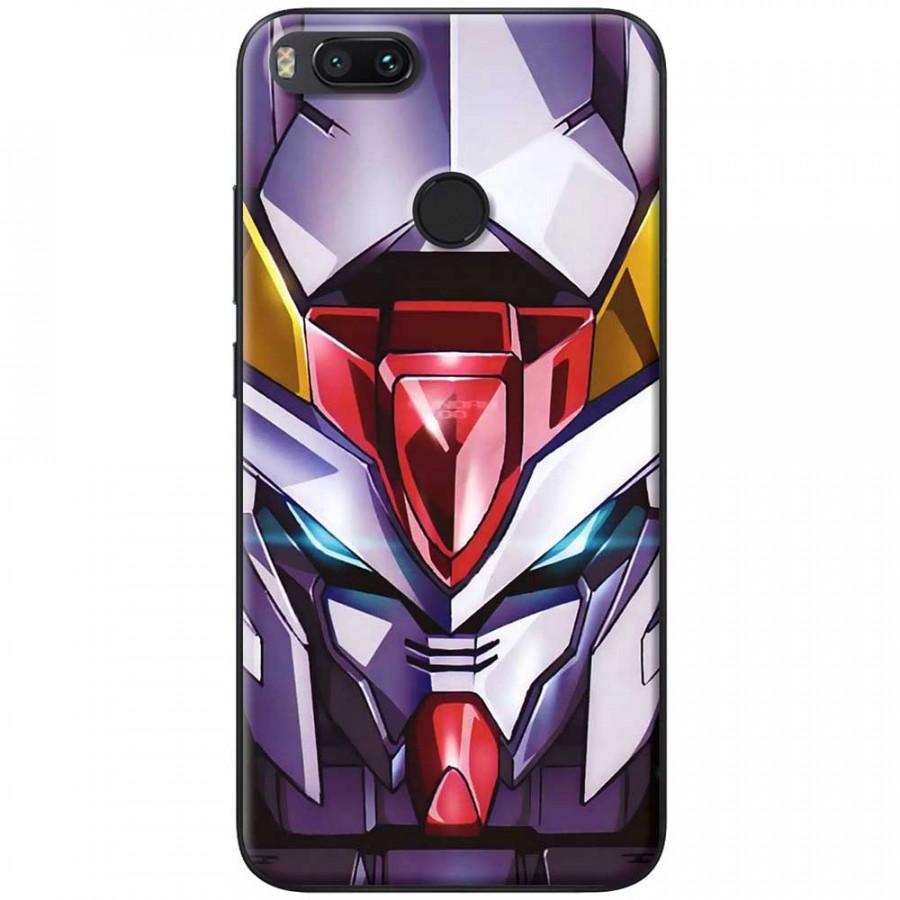 Ốp lưng dành cho Xiaomi Mi A1 (Mi 5X) mẫu Gundam - 1855540 , 4079063403376 , 62_14029004 , 150000 , Op-lung-danh-cho-Xiaomi-Mi-A1-Mi-5X-mau-Gundam-62_14029004 , tiki.vn , Ốp lưng dành cho Xiaomi Mi A1 (Mi 5X) mẫu Gundam