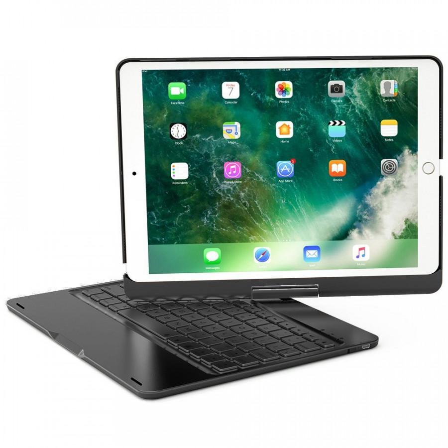 Bàn phím Bluetooth F180 có đèn led dành cho iPad Pro 9.7