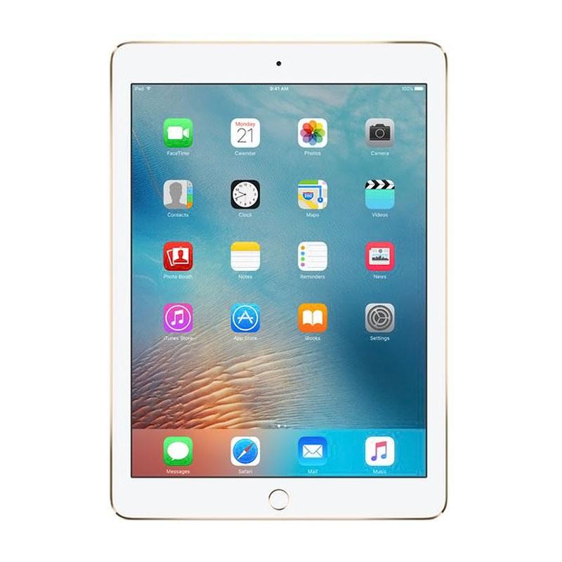 iPad WiFi 32GB New 2018 Gold (Vàng đồng) - Hàng nhập khẩu