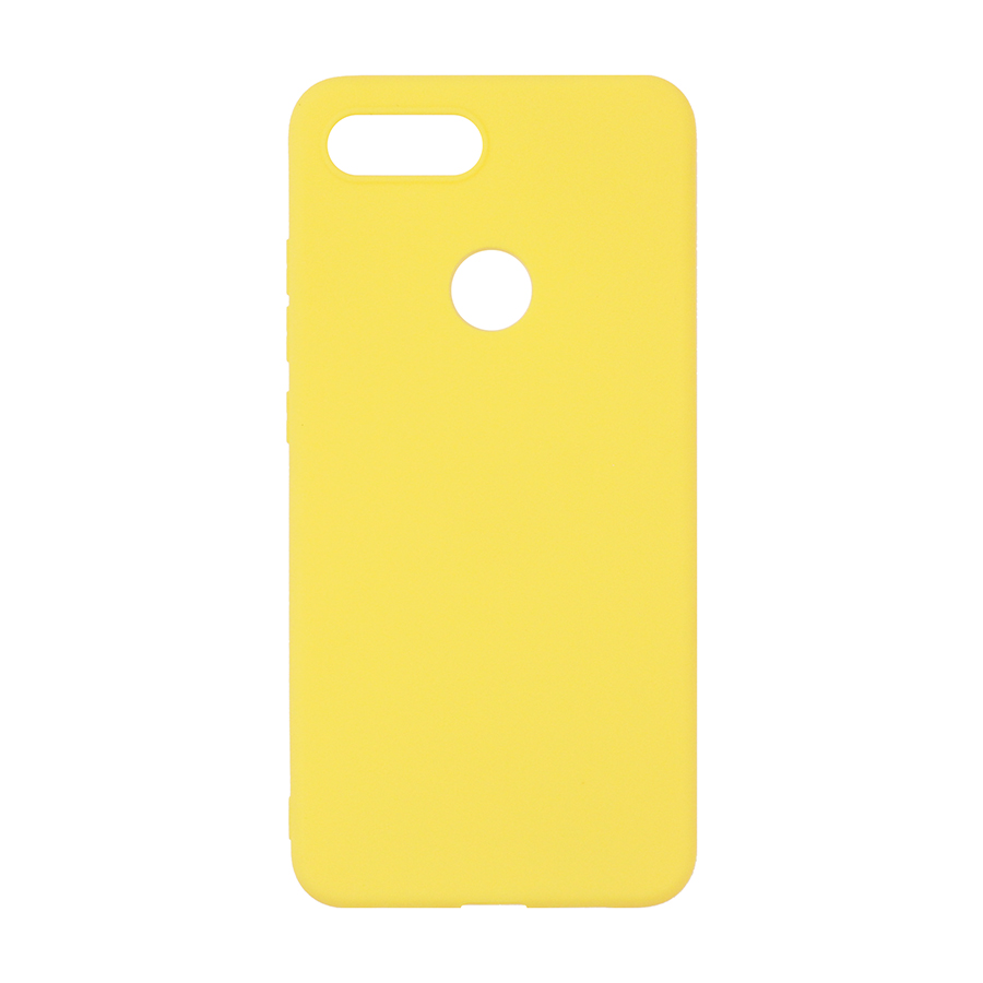Ốp Lưng Dẻo Dành Cho Xiaomi Mi 8 Lite - 1006204 , 5904086001188 , 62_10749225 , 110000 , Op-Lung-Deo-Danh-Cho-Xiaomi-Mi-8-Lite-62_10749225 , tiki.vn , Ốp Lưng Dẻo Dành Cho Xiaomi Mi 8 Lite