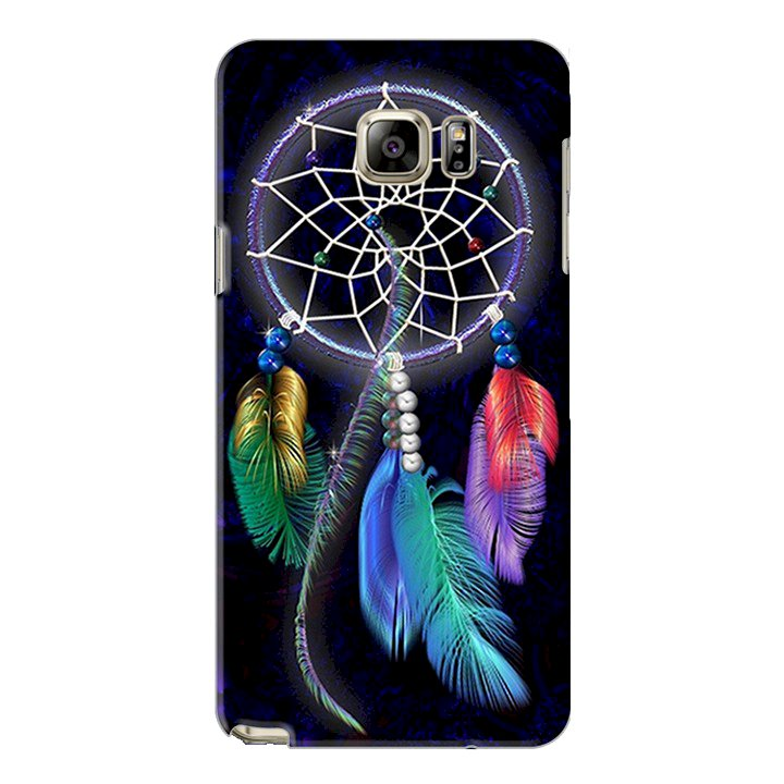 Ốp Lưng Dành Cho Điện Thoại Samsung Galaxy Note 5 Mẫu 23