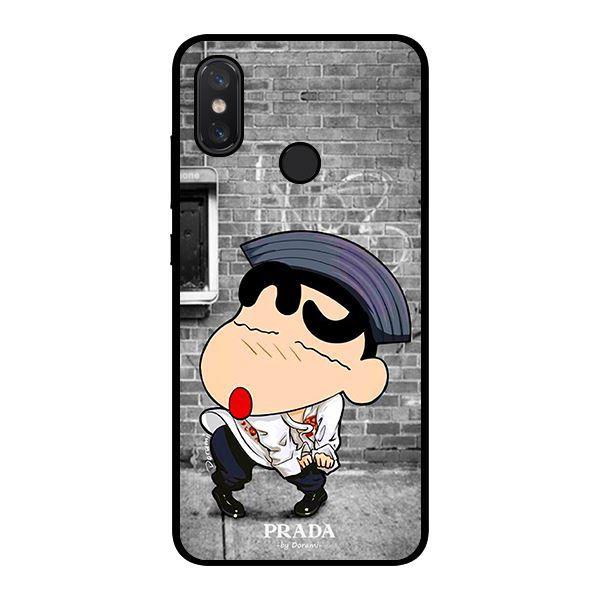 Ốp lưng dành cho điện thoại Xiaomi Redmi Note 6 Pro  Shin Áo Trắng - 1877744 , 9728998393157 , 62_14322891 , 150000 , Op-lung-danh-cho-dien-thoai-Xiaomi-Redmi-Note-6-Pro-Shin-Ao-Trang-62_14322891 , tiki.vn , Ốp lưng dành cho điện thoại Xiaomi Redmi Note 6 Pro  Shin Áo Trắng