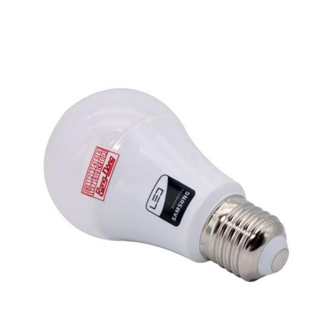 Bóng đèn led cảm biến 9W Rạng Đông, Model  A60/9w.RAD