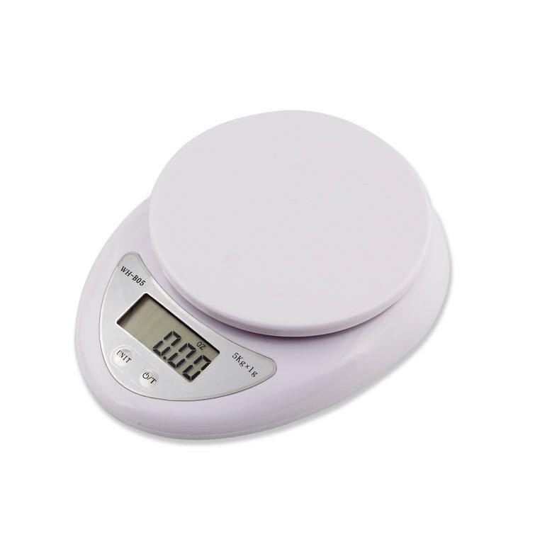 Cân điện tử mini nhà bếp 5kg - 1115480 , 2885497220760 , 62_11889498 , 300000 , Can-dien-tu-mini-nha-bep-5kg-62_11889498 , tiki.vn , Cân điện tử mini nhà bếp 5kg