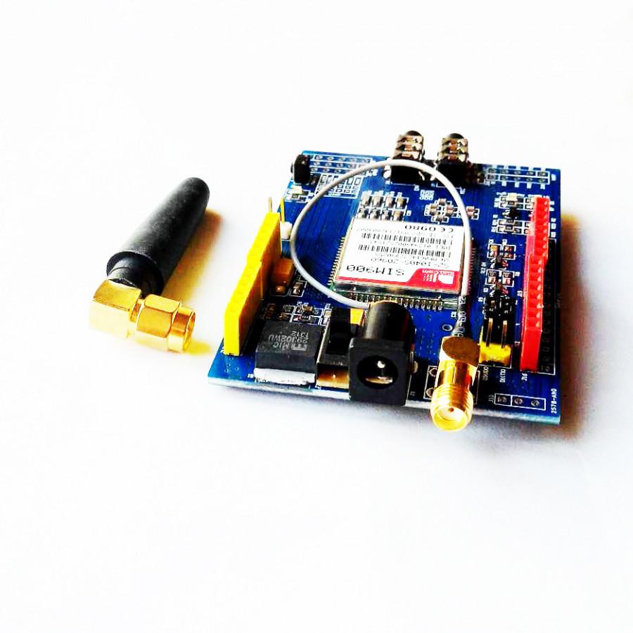 KIT Arduino Sim900A GSM GPRS