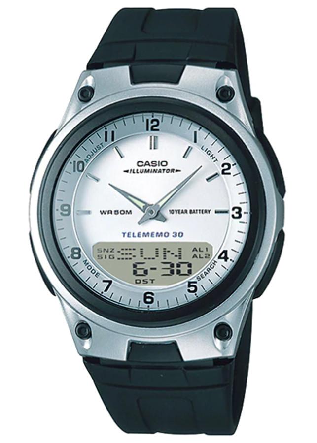 Đồng hồ nam dây nhựa Casio AW-80-7AVDF - 9541226 , 2932605079526 , 62_19614394 , 1128000 , Dong-ho-nam-day-nhua-Casio-AW-80-7AVDF-62_19614394 , tiki.vn , Đồng hồ nam dây nhựa Casio AW-80-7AVDF