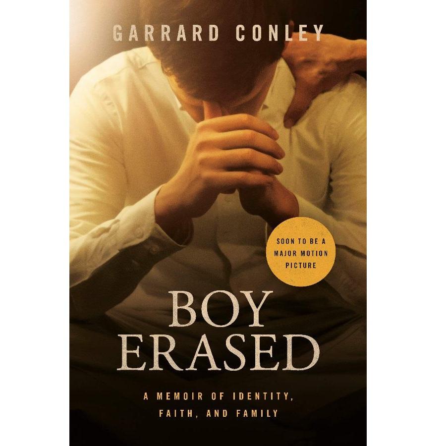Boy Erased (Movie Tie-In): A Memoir of Identity, Faith, and Family - 1416472 , 6038005834768 , 62_7256355 , 376000 , Boy-Erased-Movie-Tie-In-A-Memoir-of-Identity-Faith-and-Family-62_7256355 , tiki.vn , Boy Erased (Movie Tie-In): A Memoir of Identity, Faith, and Family