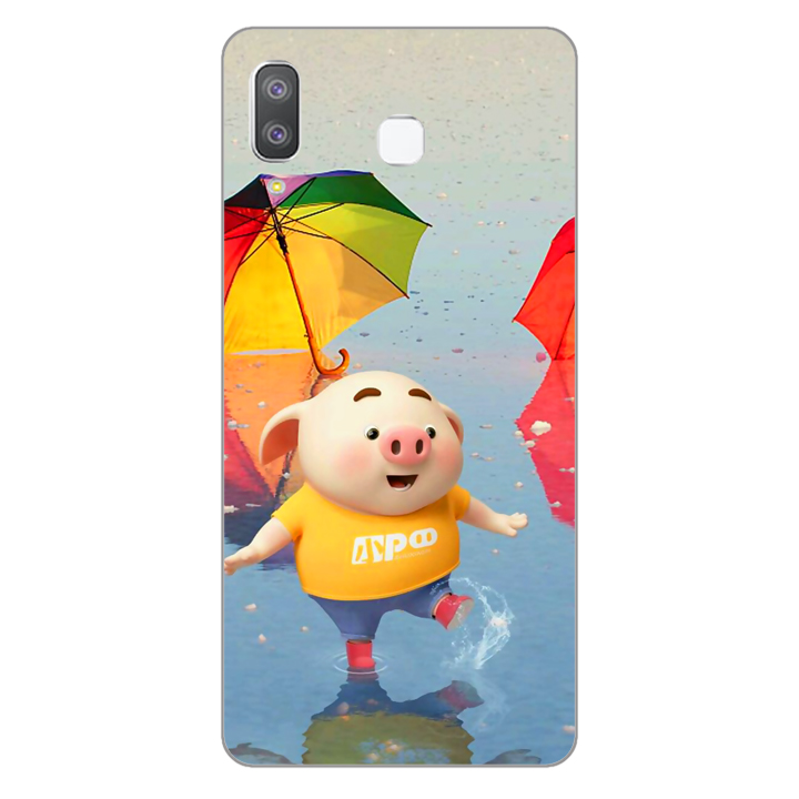 Ốp lưng dành cho điện thoại Samsung Galaxy A7 2018/A750 - A8 STAR - A9 STAR - A50 - Pig 23 - 4934648 , 2908326197092 , 62_15907786 , 200000 , Op-lung-danh-cho-dien-thoai-Samsung-Galaxy-A7-2018-A750-A8-STAR-A9-STAR-A50-Pig-23-62_15907786 , tiki.vn , Ốp lưng dành cho điện thoại Samsung Galaxy A7 2018/A750 - A8 STAR - A9 STAR - A50 - Pig 23