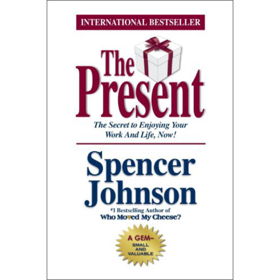 The Present - 1241058 , 5611162592811 , 62_5282473 , 213000 , The-Present-62_5282473 , tiki.vn , The Present