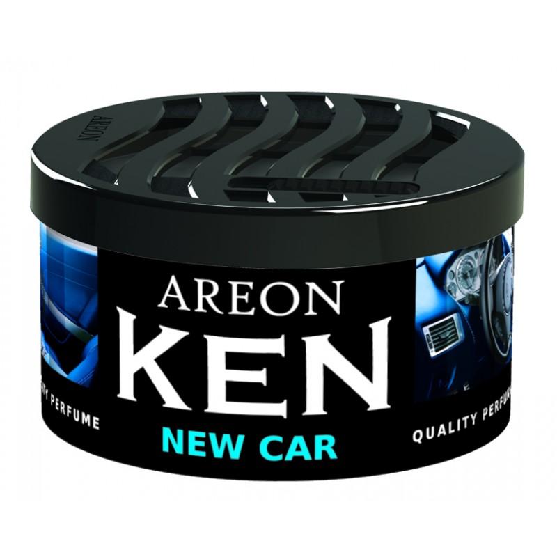 Sáp thơm ô tô Areon Ken New Car