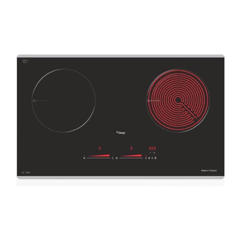 Bếp điện từ Canzy CZ - 78DT - 7506855 , 9206852201911 , 62_16175240 , 13980000 , Bep-dien-tu-Canzy-CZ-78DT-62_16175240 , tiki.vn , Bếp điện từ Canzy CZ - 78DT