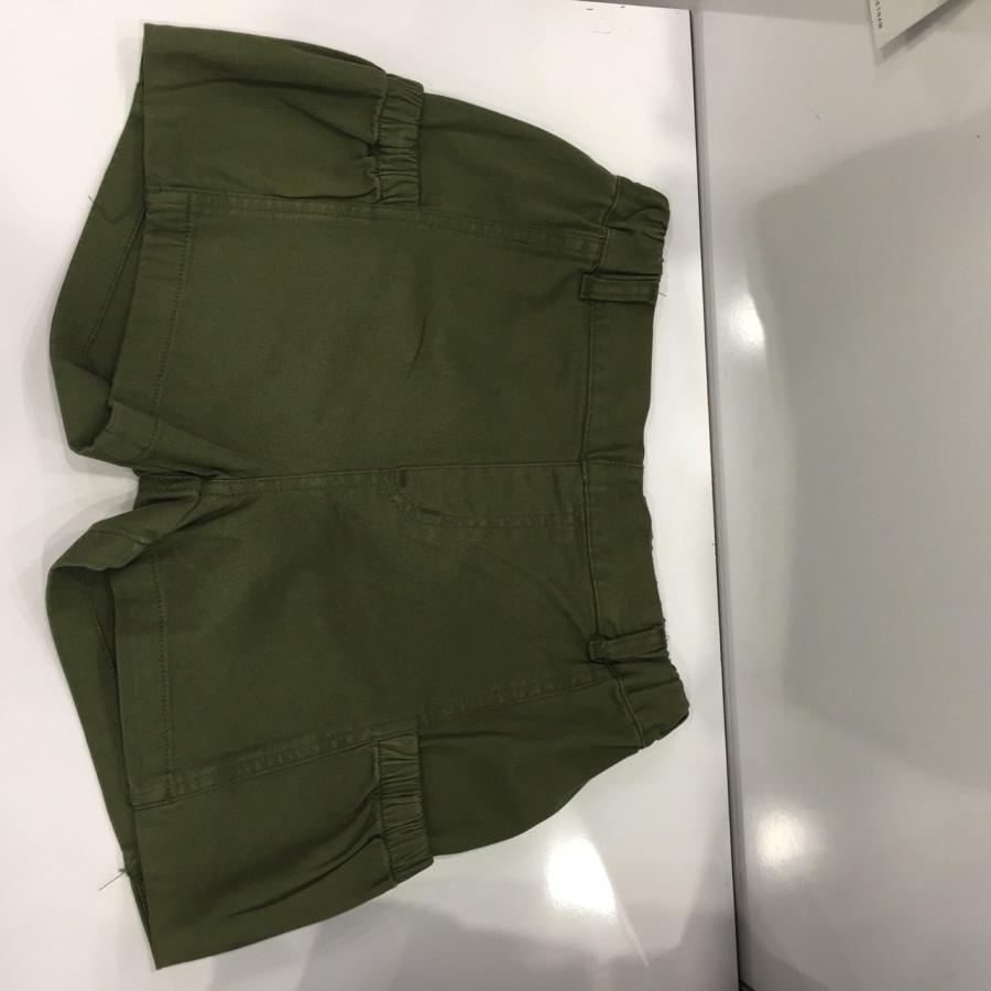 quần short bé gái