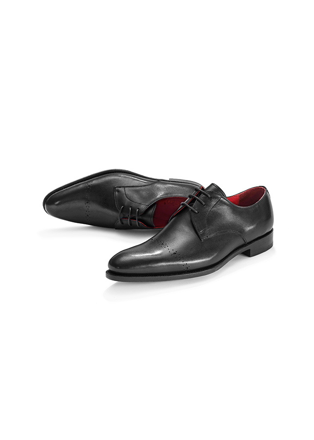 Giày tây nam Weeko WK05