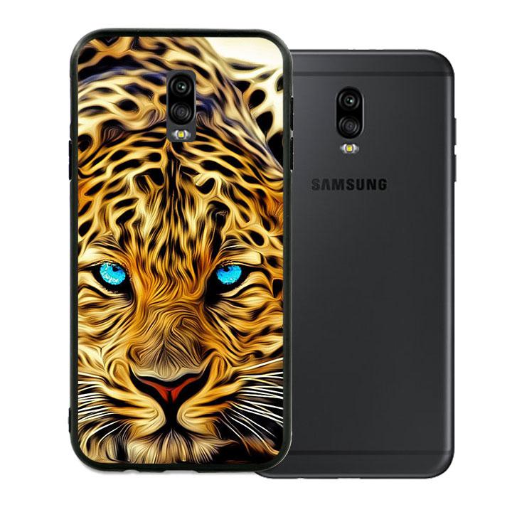 Ốp lưng viền TPU cho Samsung Galaxy J7 Plus - Báo Đốm - 1046890 , 7208728070951 , 62_3305157 , 200000 , Op-lung-vien-TPU-cho-Samsung-Galaxy-J7-Plus-Bao-Dom-62_3305157 , tiki.vn , Ốp lưng viền TPU cho Samsung Galaxy J7 Plus - Báo Đốm