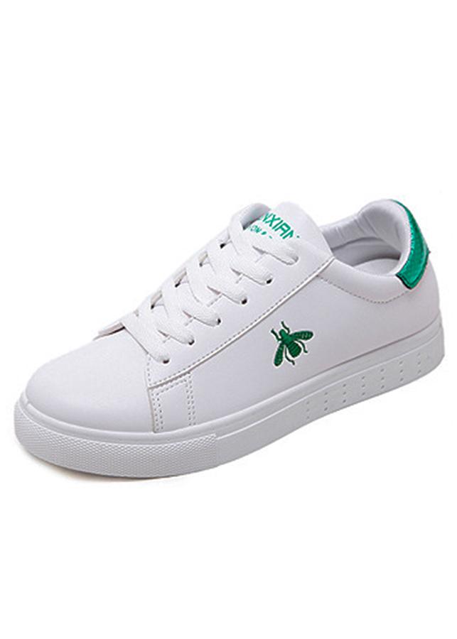Giày sneaker nữ thời trang thể thao Rozalo RW3398