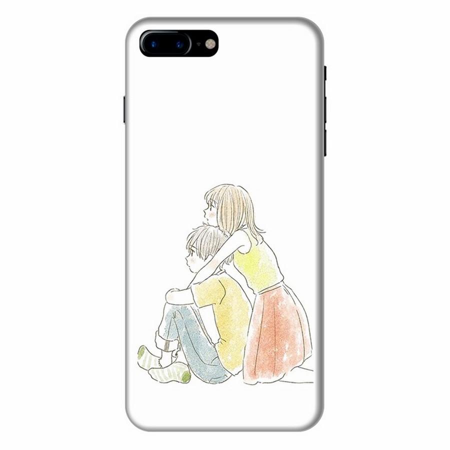 Ốp Lưng Dành Cho Điện Thoại iPhone 8 Plus Mẫu 18