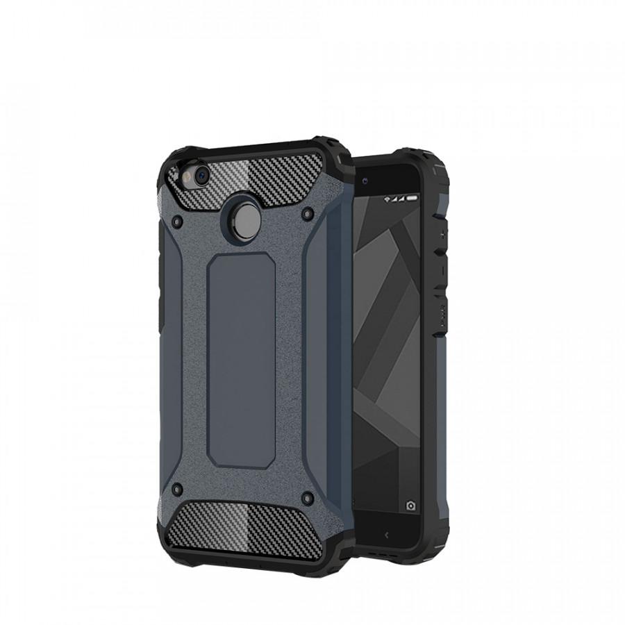 Ốc Lưng Bảo Vệ Điện Thoại Va Đập Mạnh Xiaomi Redmi 4X