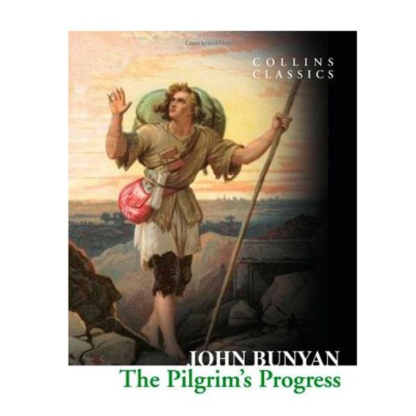 Collins Classics: The Pilgrim