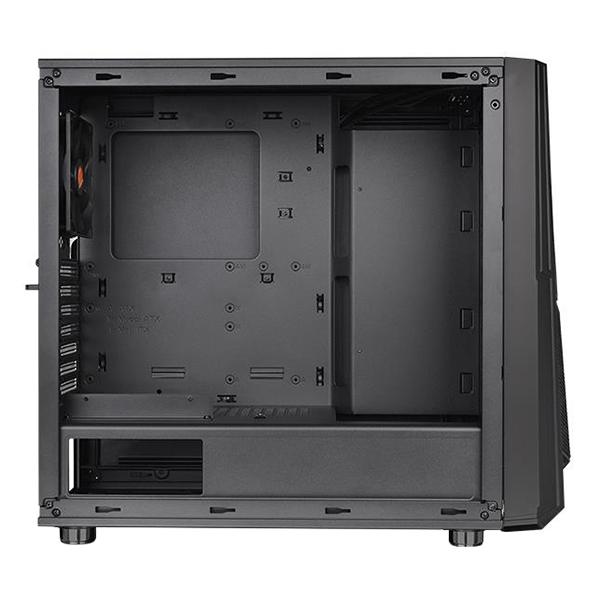 Vỏ Case Máy Tính Thermaltake Commander C35 TG CA-1N6-00M1WN-00 ARGB Edition - Hàng Chính Hãng