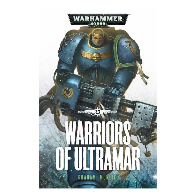 Warriors Of Ultramar - 1456037 , 1721600312520 , 62_11778486 , 414000 , Warriors-Of-Ultramar-62_11778486 , tiki.vn , Warriors Of Ultramar