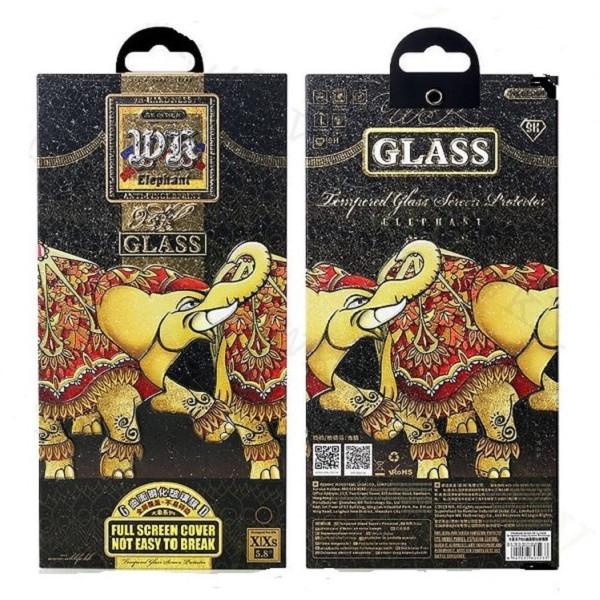 Miếng dán Cường Lực dành cho iPhone X/XS  WK Elephant 3D Bảo Vệ Toàn Diện - Siêu cứng ; Chống bám vân tay  - Hàng chính... - 7315316 , 1285634417762 , 62_14994858 , 399000 , Mieng-dan-Cuong-Luc-danh-cho-iPhone-X-XS-WK-Elephant-3D-Bao-Ve-Toan-Dien-Sieu-cung-Chong-bam-van-tay-Hang-chinh...-62_14994858 , tiki.vn , Miếng dán Cường Lực dành cho iPhone X/XS  WK Elephant 3D Bảo V