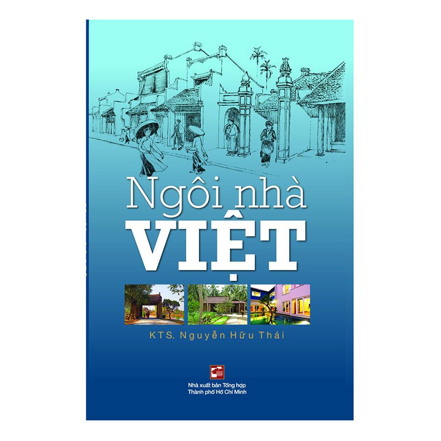 Ngôi Nhà Việt - 18626568 , 1593519295245 , 62_23106152 , 70000 , Ngoi-Nha-Viet-62_23106152 , tiki.vn , Ngôi Nhà Việt