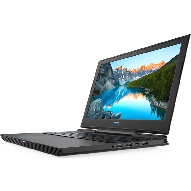 Laptop Dell Gaming Inspiron G7 15 N7588C - Vỏ nhôm