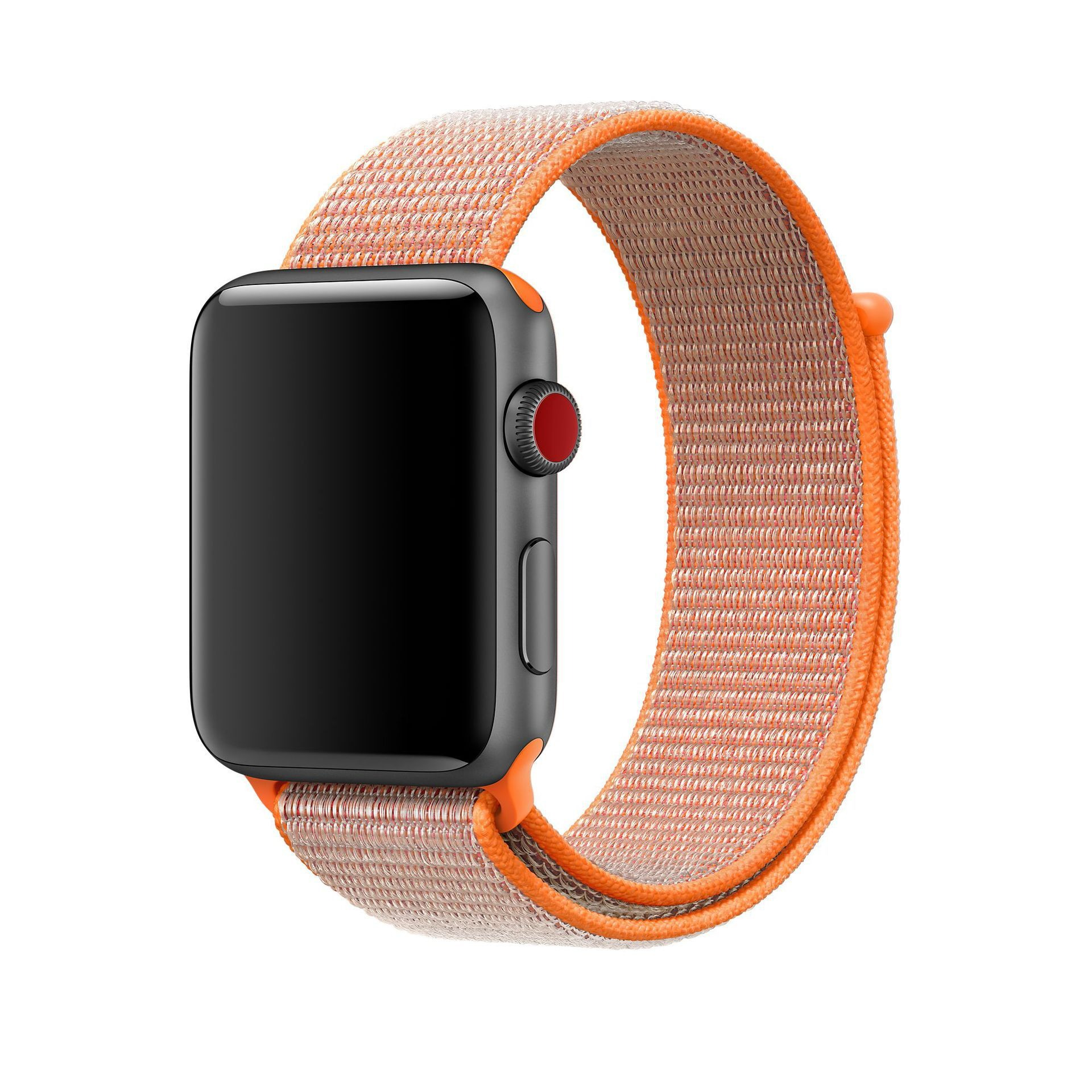 Dây Đeo Silicone Cho Đồng Hồ Đeo Tay Apple Watch