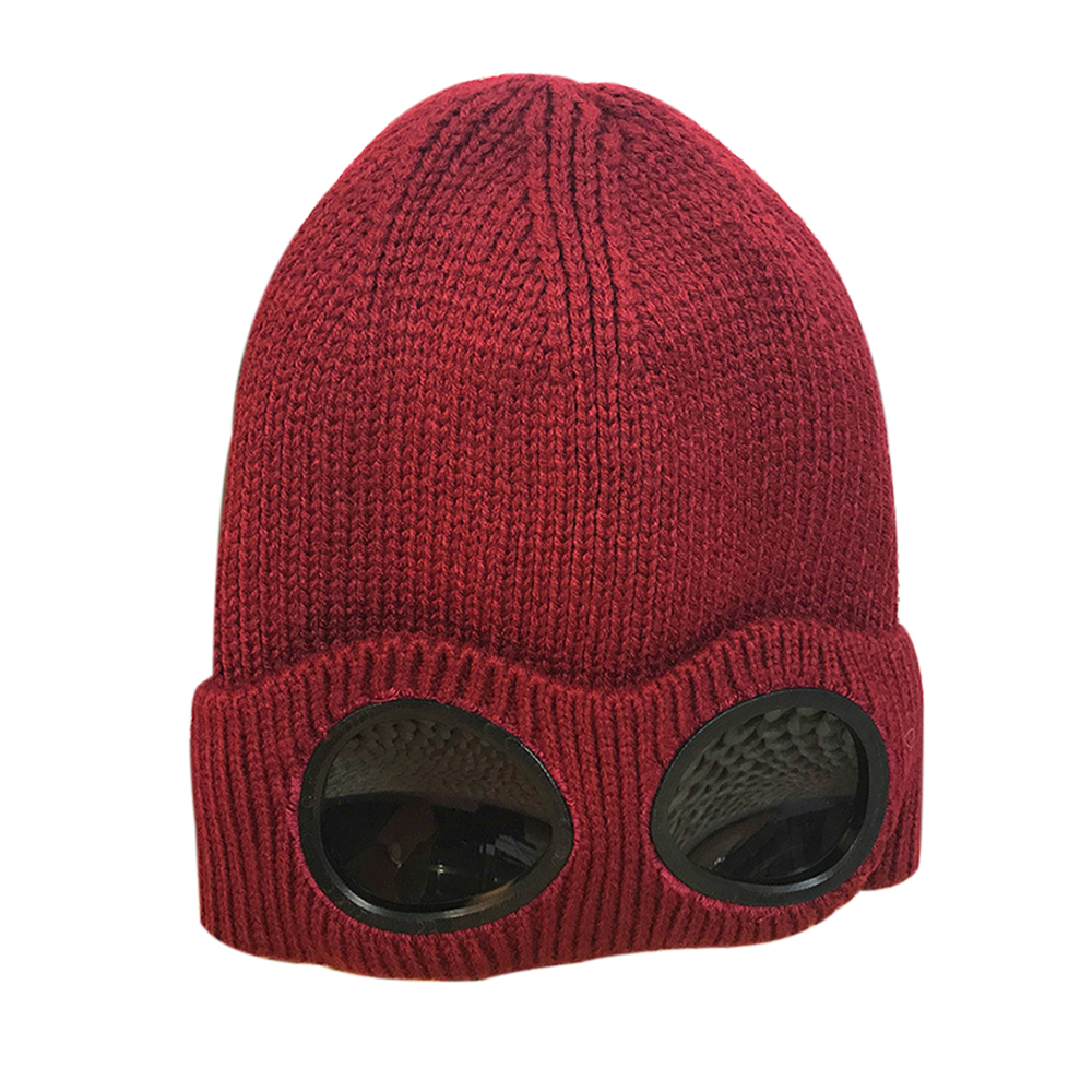Winter Knitted Skull Hat Thickened Warm Stretchy Beanie Ski Cap Removable Glasses Plush Lining Double-use for Men Women - 16468293 , 7215367963827 , 62_29143162 , 246000 , Winter-Knitted-Skull-Hat-Thickened-Warm-Stretchy-Beanie-Ski-Cap-Removable-Glasses-Plush-Lining-Double-use-for-Men-Women-62_29143162 , tiki.vn , Winter Knitted Skull Hat Thickened Warm Stretchy Beanie