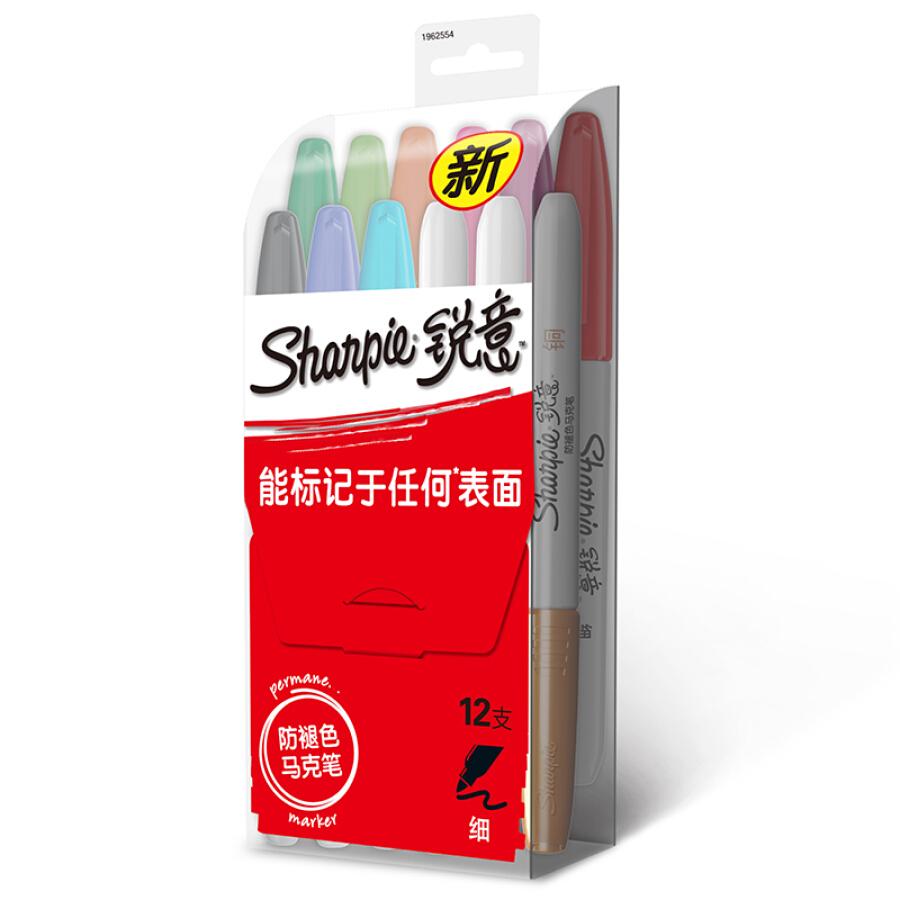 Phấn Vẽ Sharpie (Sharpie