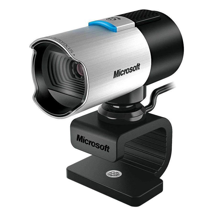 Webcam Microsoft Lifecam Studio HD 1080P - Hàng Chính Hãng - 761346 , 8495794488400 , 62_8818346 , 2780000 , Webcam-Microsoft-Lifecam-Studio-HD-1080P-Hang-Chinh-Hang-62_8818346 , tiki.vn , Webcam Microsoft Lifecam Studio HD 1080P - Hàng Chính Hãng