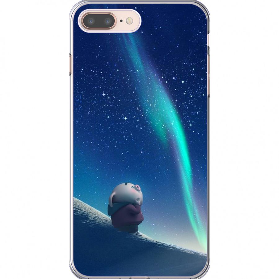 Ốp Lưng Cho Điện Thoại Iphone 7 Plus - Mẫu aheocon 123
