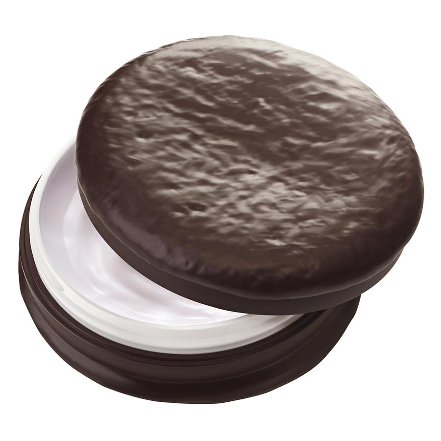 Kem Dưỡng Tay The Saem Chocopie Hand Cream Strawberry (35ml)
