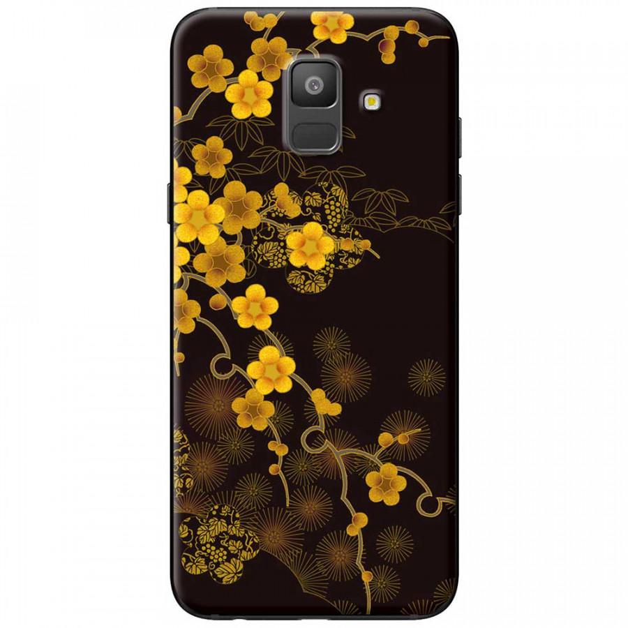 Ốp lưng dành cho Samsung Galaxy A6 (2018) mẫu Hoa mai nền đen - 813043 , 3155444551759 , 62_14860266 , 150000 , Op-lung-danh-cho-Samsung-Galaxy-A6-2018-mau-Hoa-mai-nen-den-62_14860266 , tiki.vn , Ốp lưng dành cho Samsung Galaxy A6 (2018) mẫu Hoa mai nền đen