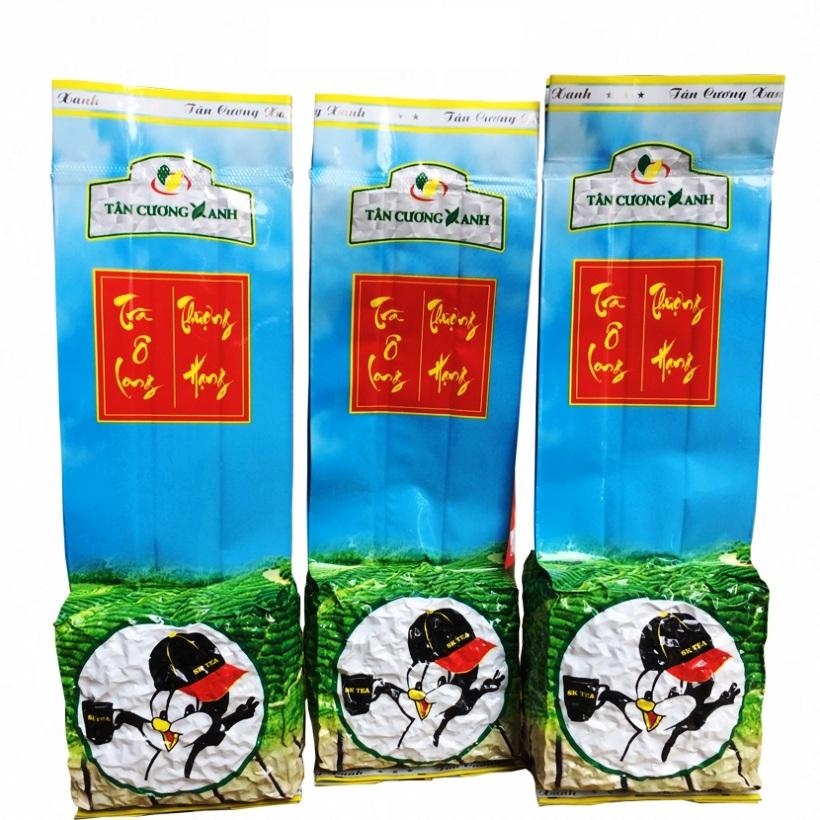 Combo 03 gói trà ô long thượng hạng sk1 100 gram