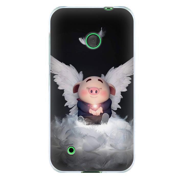 Ốp lưng nhựa cứng nhám dành cho Nokia Lumia 530 in hình Heo Con Thiên Thần - 1742864 , 6139397869779 , 62_12282571 , 200000 , Op-lung-nhua-cung-nham-danh-cho-Nokia-Lumia-530-in-hinh-Heo-Con-Thien-Than-62_12282571 , tiki.vn , Ốp lưng nhựa cứng nhám dành cho Nokia Lumia 530 in hình Heo Con Thiên Thần