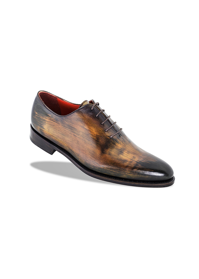 Giày tây nam Weeko WK01PN
