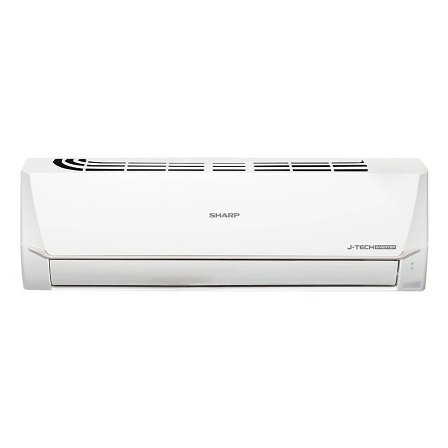Máy Lạnh Inverter Sharp AH-X9VEW (1.0HP) - 978189 , 5822096237789 , 62_2450765 , 9590000 , May-Lanh-Inverter-Sharp-AH-X9VEW-1.0HP-62_2450765 , tiki.vn , Máy Lạnh Inverter Sharp AH-X9VEW (1.0HP)